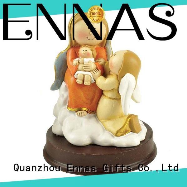 religious statues christian holy gift Ennas