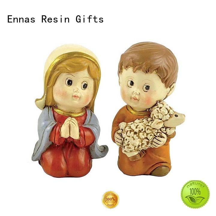 Ennas eco-friendly christian gifts wholesale promotional