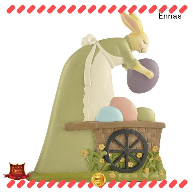 Ennas easter figurines handmade crafts for holiday gift