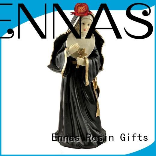 custom sculptures religious figures catholic promotional holy gift