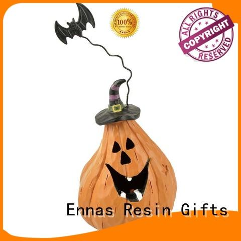 Ennas wholesale halloween sculptures top brand for decoration