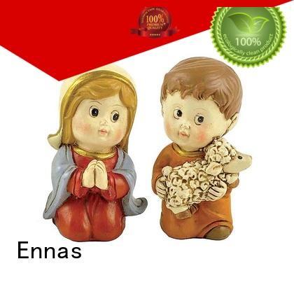 Ennas wholesale catholic figurines popular