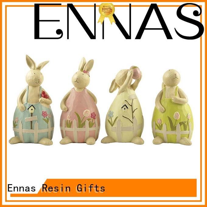 Ennas home decoration animal figurine high-quality from polyresin