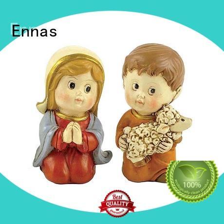 custom sculptures catholic religious items eco-friendly popular family decor