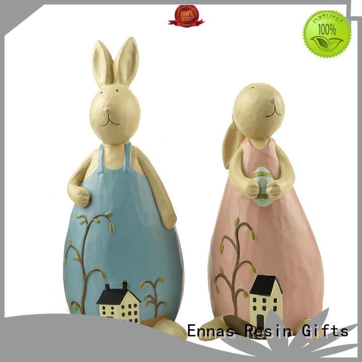 Ennas realistic dog figurines toys hot-sale