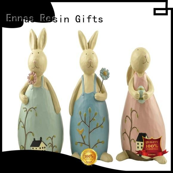 popular four seasons figurines four-season factory price from resin