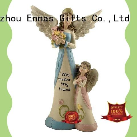 decorative memorial angel figurines lovely for decoration