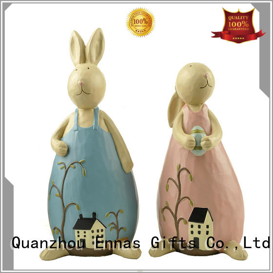 Ennas best quality easter indoor decorations for holiday gift