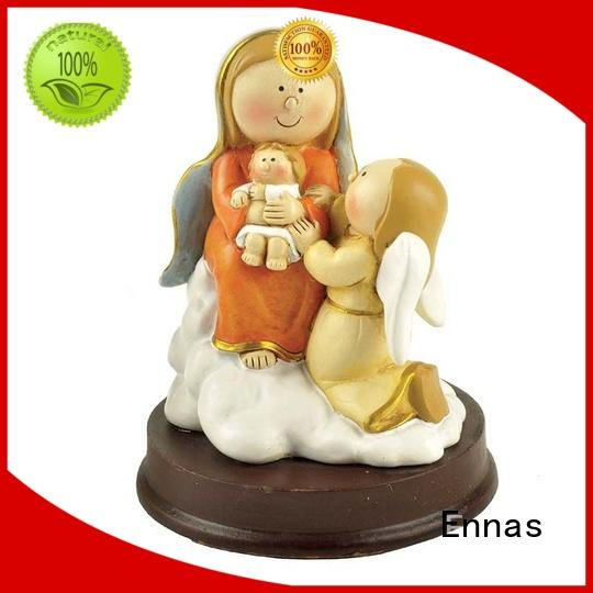 Ennas wholesale catholic gifts wholesale eco-friendly family decor