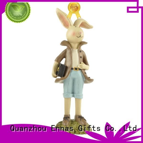 Ennas handmade small animal figurines animal