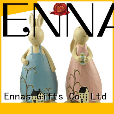 Ennas realistic mini animal figurines animal resin craft