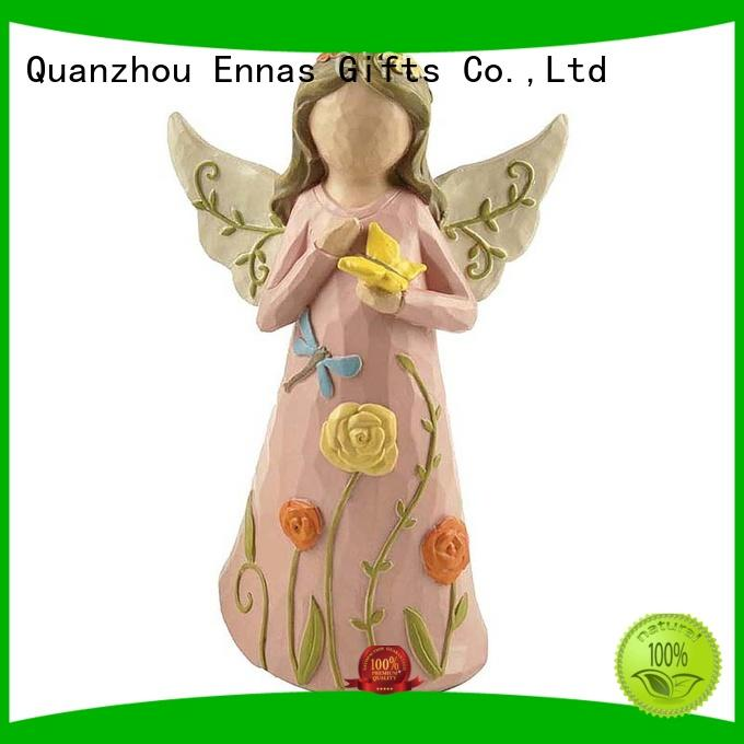 Ennas Christmas angel collectables popular fashion