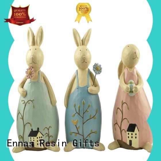 Ennas home decoration wild animal figurines animal