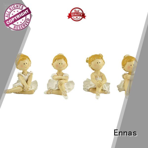 Ennas custom statues figurines personalized wholesale