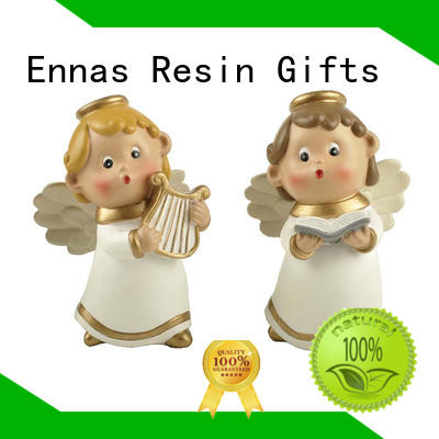 Ennas popular small angel figurines vintage at discount