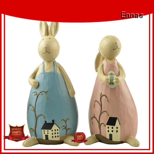 Ennas decorative four seasons figurines bulk order for home decor
