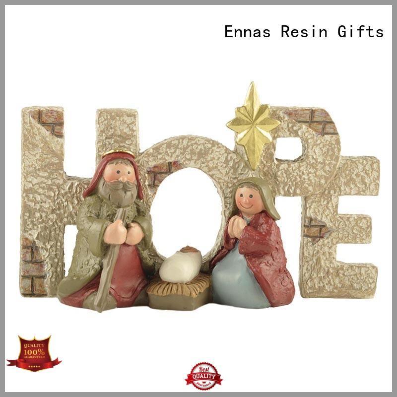 wholesale nativity set catholic bulk production craft decoration