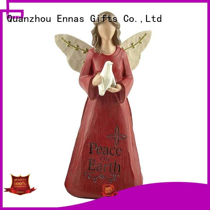 artificial angel collectables top-selling for decoration