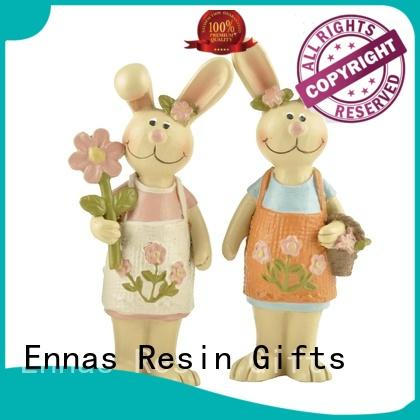 Ennas promotional crafts four seasons figurines factory price for home decor