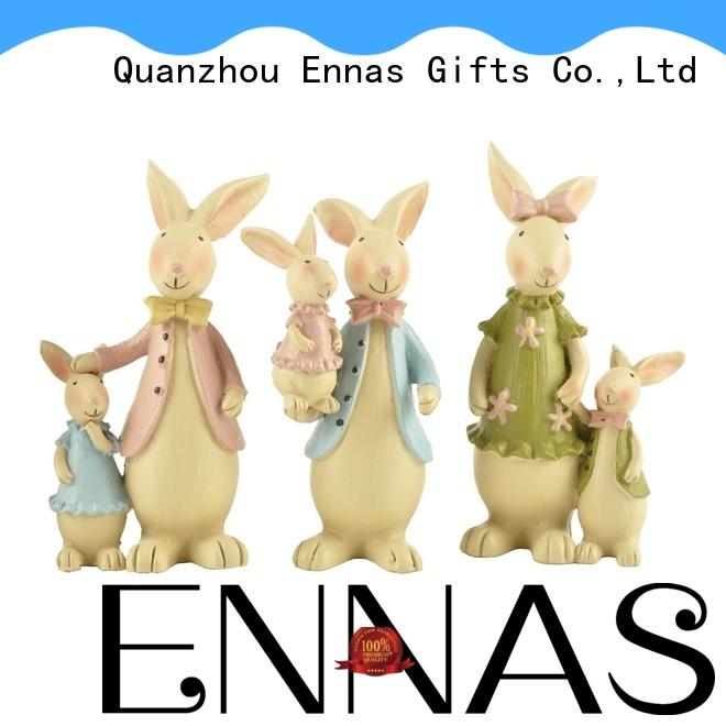 promotional crafts four seasons figurines factory price for office decor
