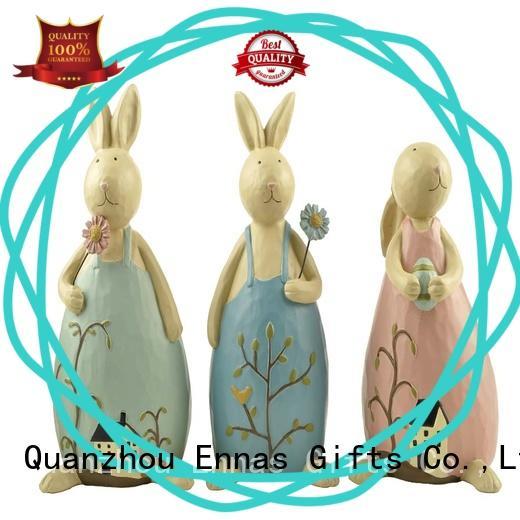 Ennas bulk holiday figurines durable for gift