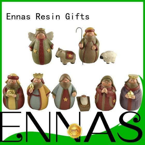 custom sculptures catholic crafts eco-friendly bulk production family decor