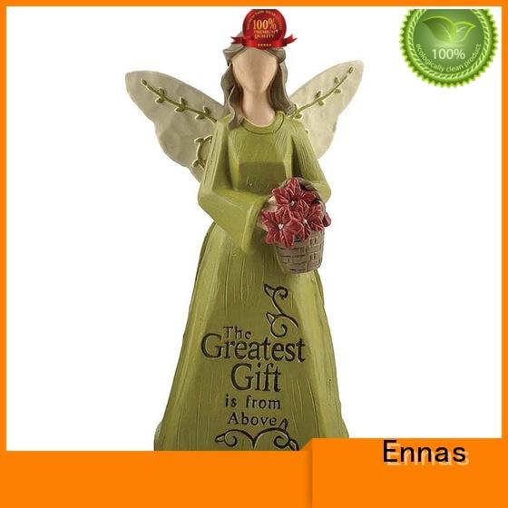 Christmas baby angel statues figurines unique at discount