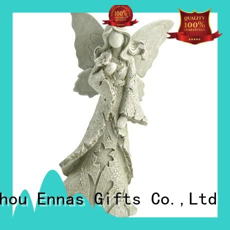 Ennas angel figurine collection creationary at discount