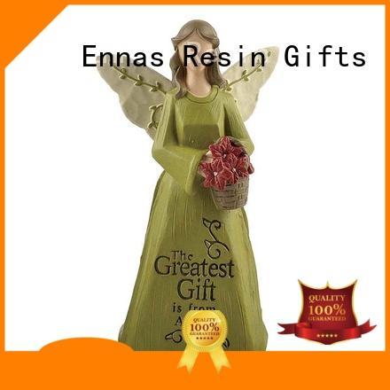 Ennas religious angel figurines wholesale vintage fashion