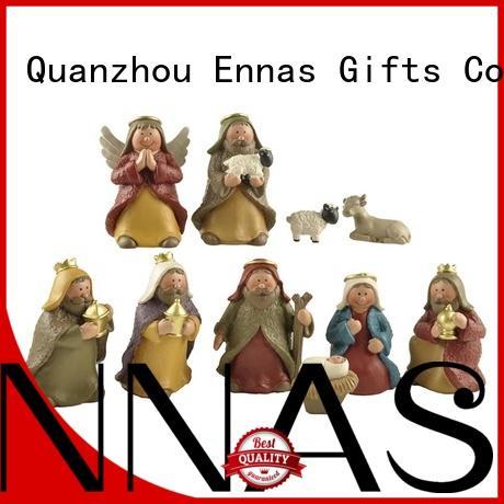 wholesale religious figures christmas hot-sale craft decoration