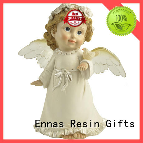 home decor angel figurine collection hand-crafted antique for decoration