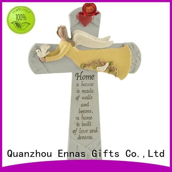 custom sculptures church figurine christian promotional family decor