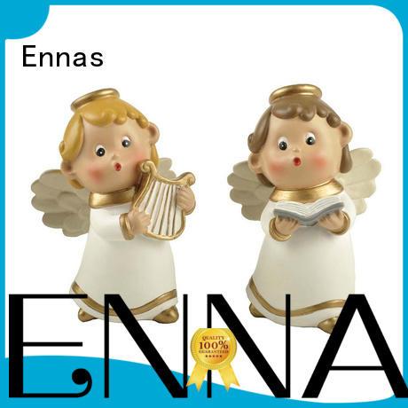 carved angel figurines creationary fashion