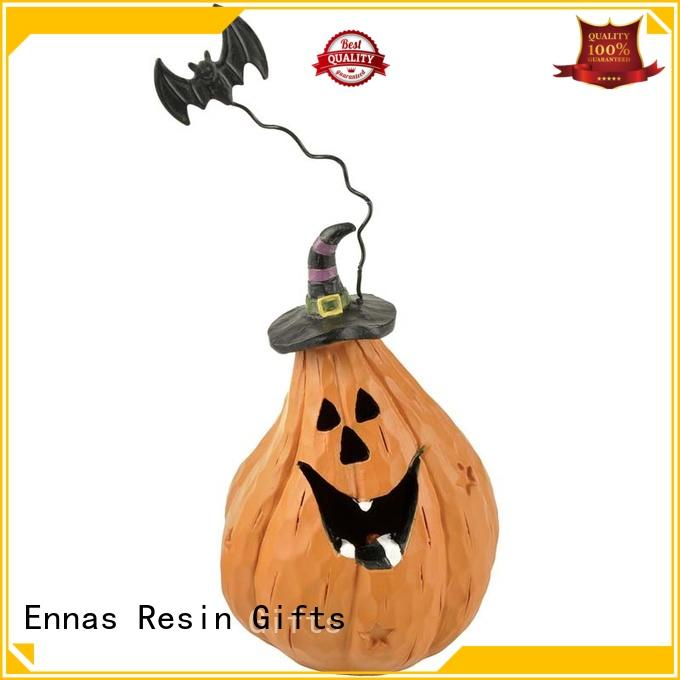 Ennas polyresin halloween gifts promotional for decoration