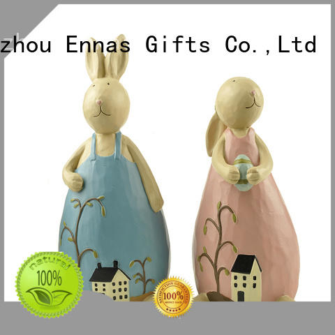 Ennas handmade dog figurines animal
