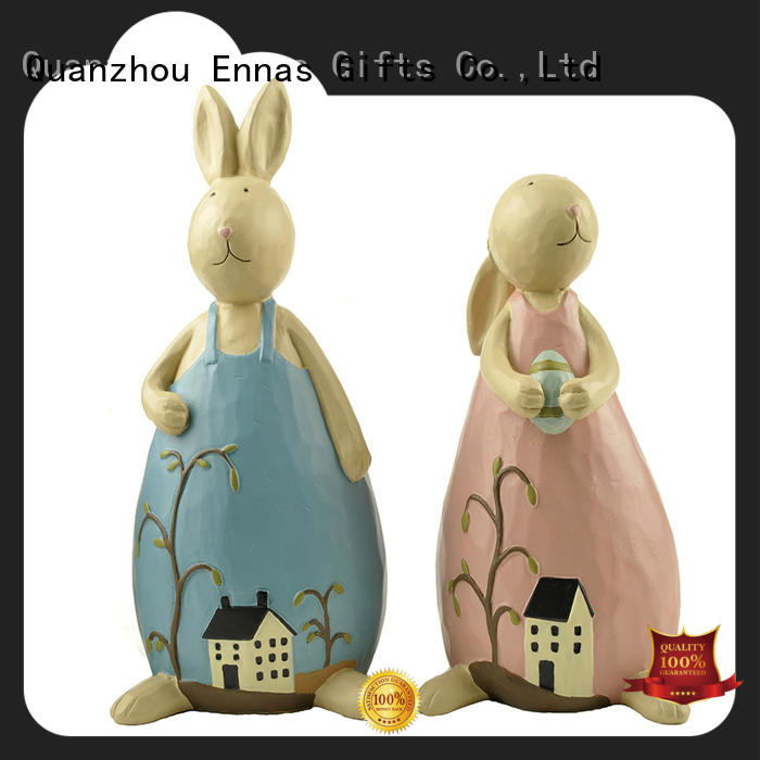 decorating resin figure eco-friendly top manufacturer at discount