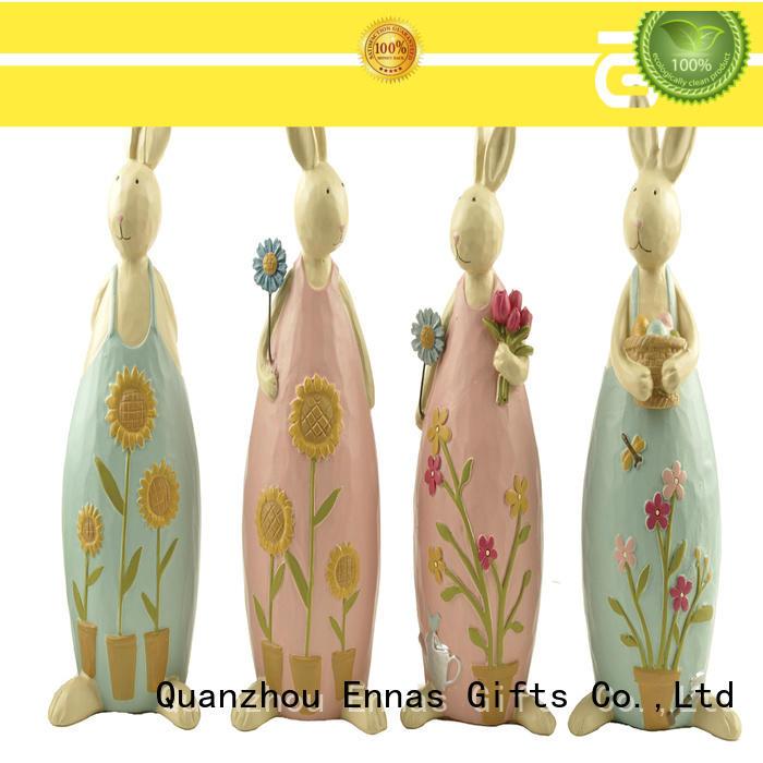 Ennas handmade woodland animal figurines animal at discount
