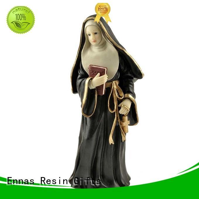custom sculptures catholic crafts promotional holy gift