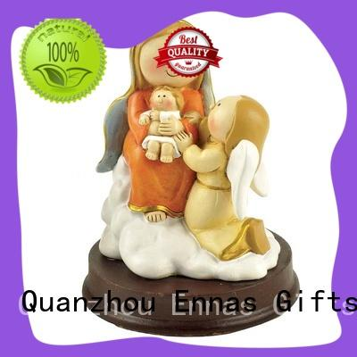 Ennas christmas nativity set hot-sale holy gift