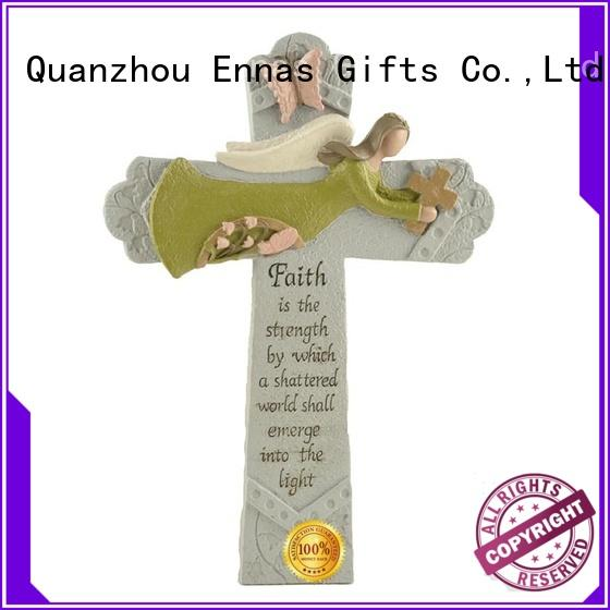 Ennas christmas vintage religious figurines bulk production holy gift
