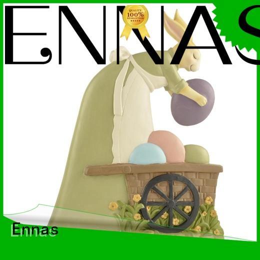 Ennas four-season four seasons figurines low-cost for wholesale