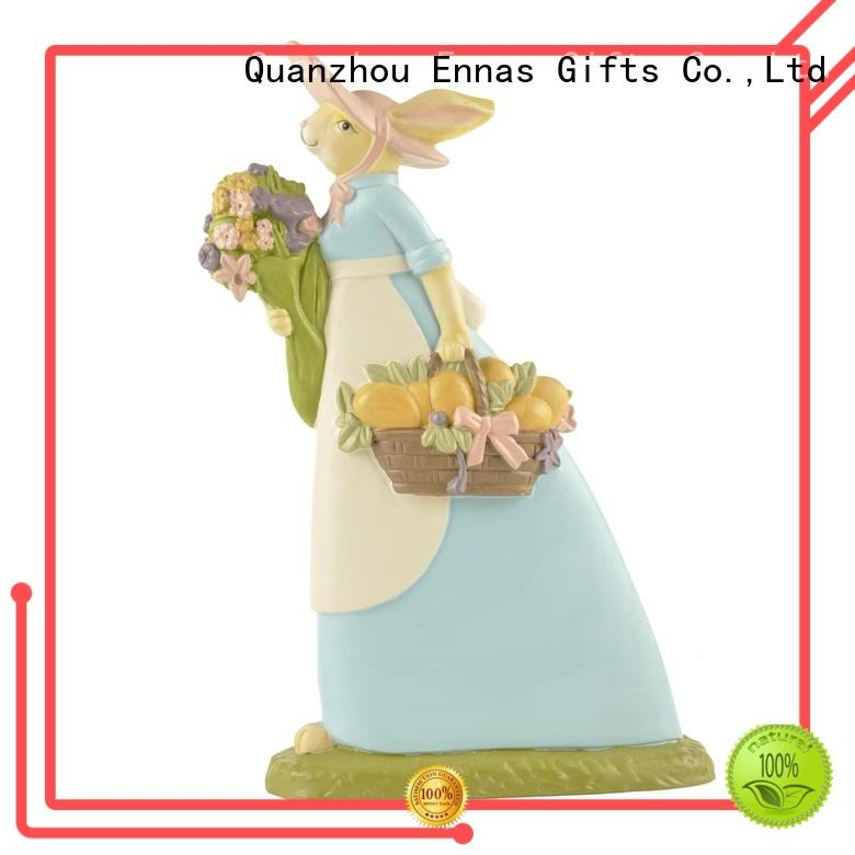 popular four seasons figurines eco-friendly factory price for office decor
