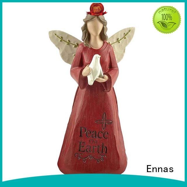 Ennas popular mini angel figurines handicraft at discount