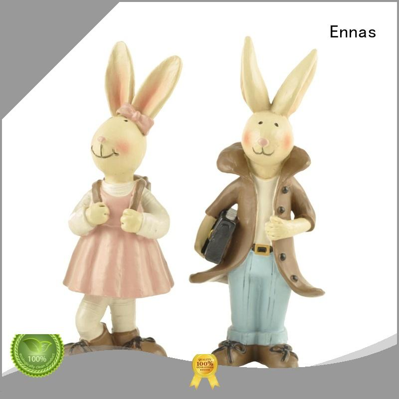 popular four seasons figurines eco-friendly low-cost for wholesale
