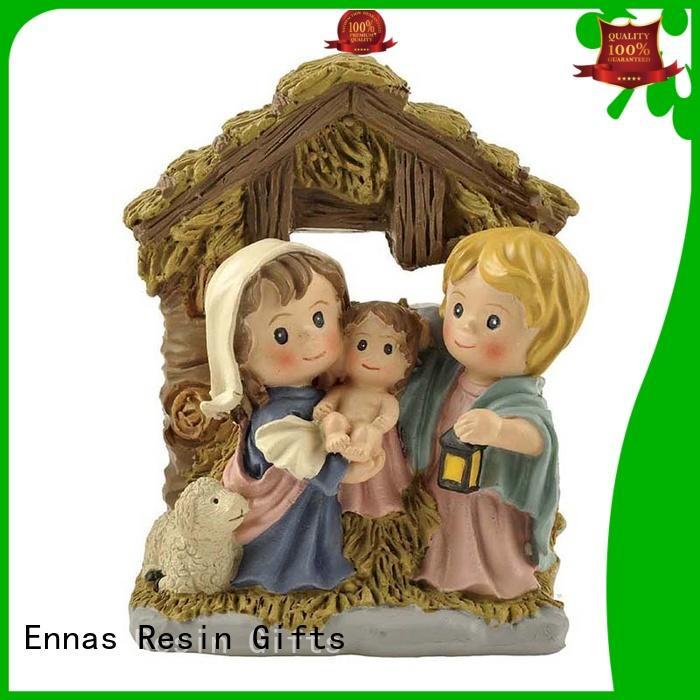 Ennas custom sculptures catholic statues popular craft decoration