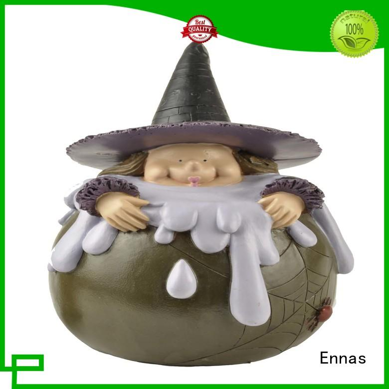 Ennas polyresin halloween gifts popular for decoration