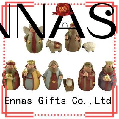 Ennas eco-friendly catholic statues hot-sale craft decoration