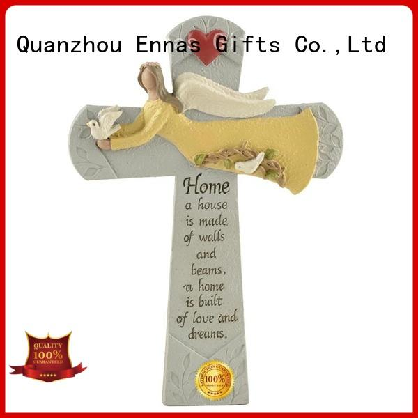 holding candle religious gifts eco-friendly promotional holy gift