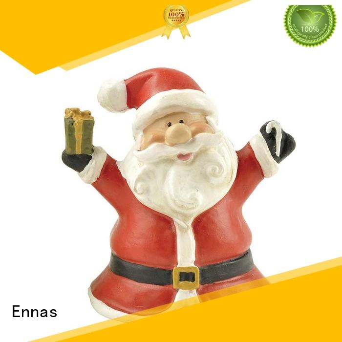 Ennas present christmas figurine ornaments polyresin at sale