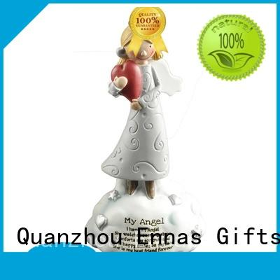 Ennas baby angel statues figurines handmade best crafts
